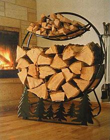 Palivové dřevo soběslav
